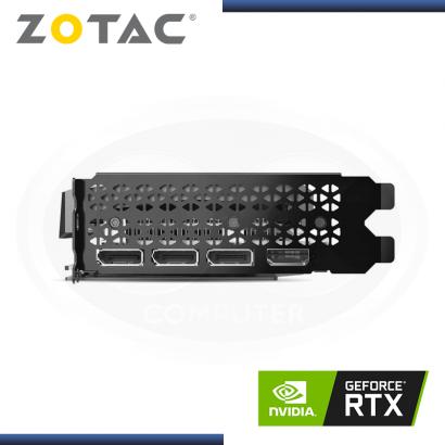 ZOTAC GAMING GEFORCE RTX 3060 12GB GDDR6 192BITS TWIN EDGE OC (PN:EAN-13 /4895173622830)