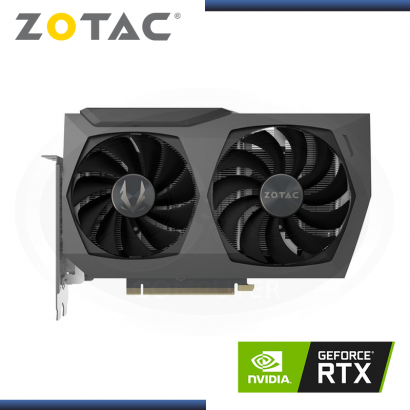 ZOTAC GAMING GEFORCE RTX 3070 8GB GDDR6 256BITS TWIN EDGE OC (PN:EAN-13 /4895173622489)