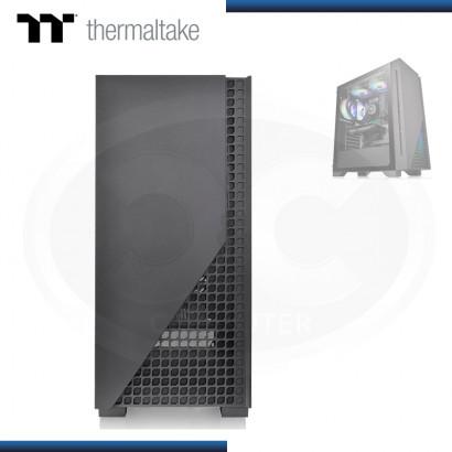 CASE THERMALTAKE VERSA H330 TG SIN FUENTE VIDRIO TEMPLADO BLACK USB 3.0/USB 2.0 (PN:CA-1R8-00M1WN-00)