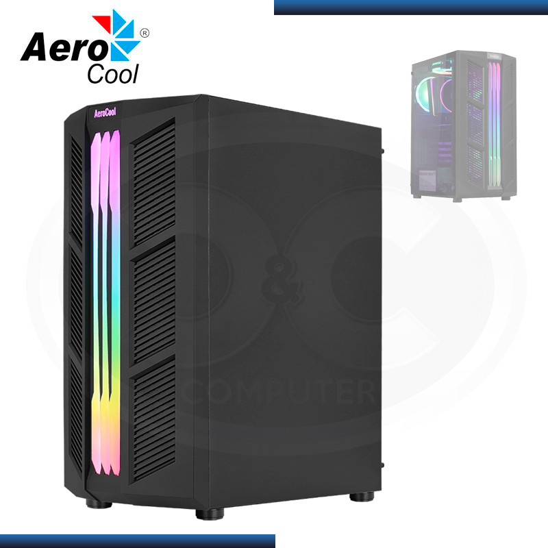 FUENTE THERMALTAKE SMART BX1 450W 80 PLUS BRONZE (PN:PS-SPD-0450NNFABU-1)