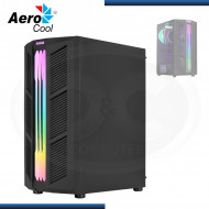 FUENTE THERMALTAKE SMART SERIES BX1 450W | 80 PLUS BRONZE | BLACK (PN: PS-SPD-0450NNFABU-1 )