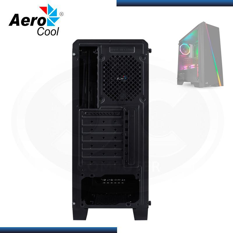 CASE DEEPCOOL MATREXX 55 ADD-RGB 3F SIN FUENTE VIDRIO TEMPLADO USB 3.0/USB 2.0 (PN:DP-ATX-MATREXX55-AR-3F)