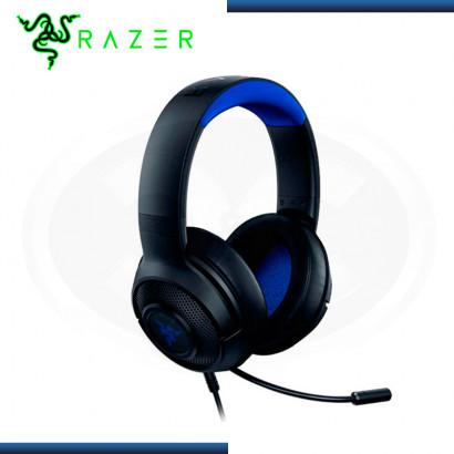 AUDIFONO RAZER KRAKEN X FOR CONSOLE MULTI-PLATAFORMA BLACK (PN:RZ04-02890200-R3U1)