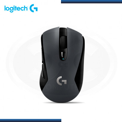 MOUSE LOGITECH G603 LIGHTSPEED GAMING WIRELESS BLACK (PN:910-005100)
