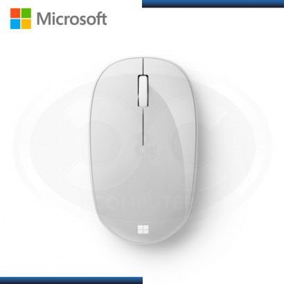 MOUSE MICROSOFT SOURIS GRIS BLUETOOTH (PN:RJN-00061)