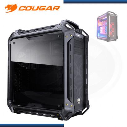 CASE COUGAR PANZER MAX-G SIN FUENTE VIDRIO TEMPLADO VIDRIO TEMPLADO USB 3.0/USB 2.0 (PN:106AMK0015-00)