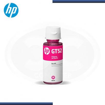 BOTELLA DE TINTA HP GT52 MAGENTA (PN:M0H55AL)