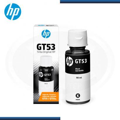 BOTELLA DE TINTA HP GT53 BLACK (PN:1VV22AL)