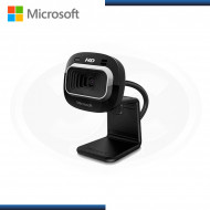 WEBCAM MICROSOFT LIFECAM HD-3000 FOR BUSINESS BLACK (PN:T4H-00002)