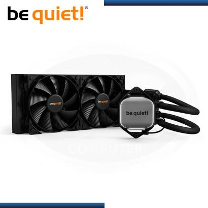 BEQUIET! PURE LOOP 240MM REFRIGERACION LIQUIDO AMD/INTEL (PN:BW006)