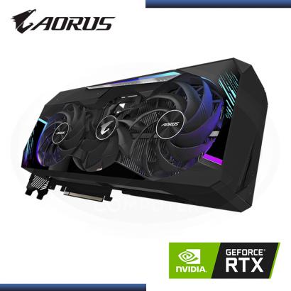 AORUS GEFORCE RTX 3080 10GB GDDR6X 320BITS MASTER (PN:GV-N3080AORUS M-10GD)