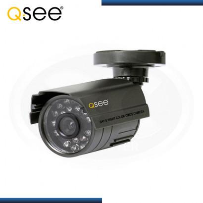 SISTEMA DE SEGURIDAD QSEE QT428-803 8 CAMARAS + HD 500GB