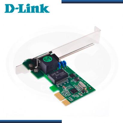 TARJETA RED D-LINK DGE-560T PCI-E GIGABIT 10/100/1000MBPS