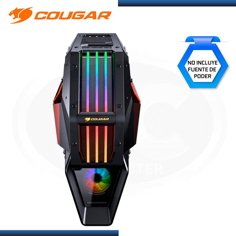 CASE THERMALTAKE VERSA J25 TG RGB CON FUENTE 600W 80 PLUS VIDRIO TEMPLADO USB 3.0 (PN:CA-3L8-60M1WZ-00)