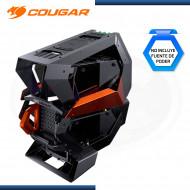CASE THERMALTAKE VERSA J25 TG RGB C/FUENTE 600 80 PLUS   VIDRIO TEMPLADO   USB 3.0 x2 ((PN: CA-3L8-60M1WZ-00 )
