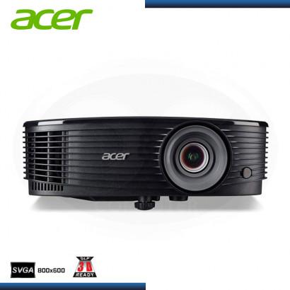 PROYECTOR ACER X1123H SVGA 3600 LUMENES