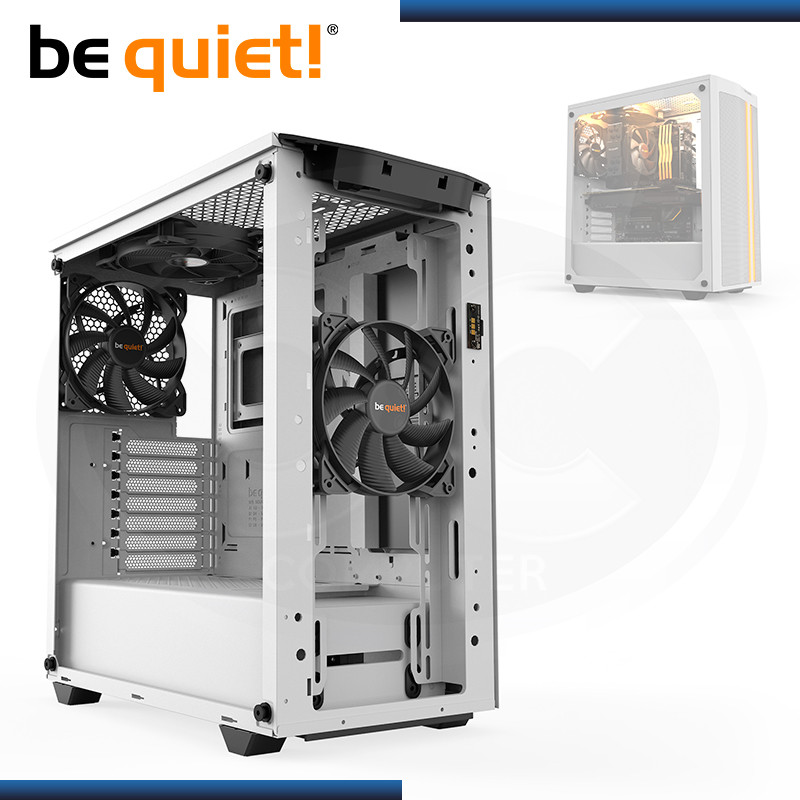 CASE DEEPCOOL MATREXX 50 ADD RGB 3F VIDRIO TEMPLADO / MID TOWER (DP-ATX-MATREXX50-AR-3F-US)