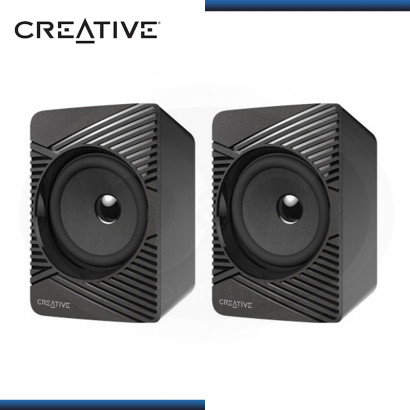 PARLANTE CREATIVE SBS E2500 BLACK SISTEMA 2.1 (PN:51MF0485AA000)