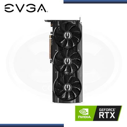 EVGA GEFORCE RTX 3080 10GB GDDR6X 320BITS XC3 ULTRA OC (PN:10G-P5-3885-KR)