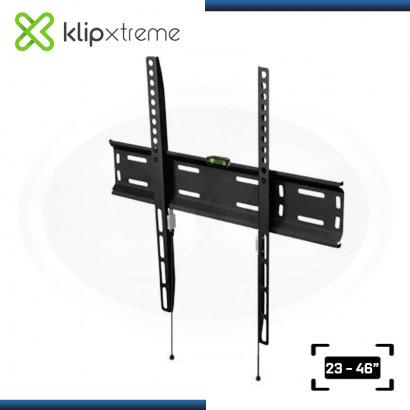"""KLIP XTREME KPM-715 RACK PARA TV & MONITOR TAMAÑO 23-46"""""""
