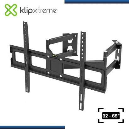 """KLIP XTREME KPM-935 RACK PARA TV & MONITOR TAMAÑO 32-65"""""""