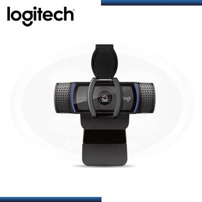 WEBCAM LOGITECH C920E BUSINESS FHD USB (PN:960-001360)