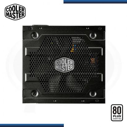 FUENTE COOLER MASTER ELITE V4 500W 80 PLUS WHITE (PN:MPE-5001-ACABN-US)