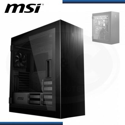 CASE MSI MPG SEKIRA 500P SIN FUENTE VIDRIO TEMPLADO USB 3.2/USB 2.0 (PN:MSI SEKIRA 500P)