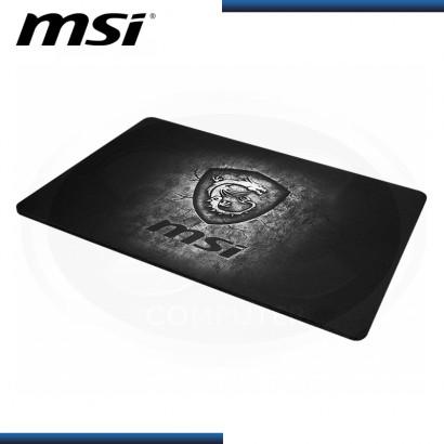 PAD MOUSE MSI AGILITY GD20 GAMING BLACK 320x220x5mm (PN:J02-VXXXXX4-EB9)