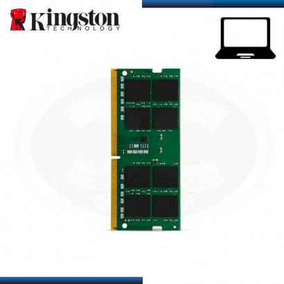 MEMORIA 8GB DDR4 KINGSTON KCP SODIMM BUS 2666MHZ (PN:KCP426SS6/8)