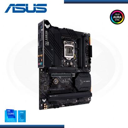 MB ASUS Z590-PLUS WIFI TUF GAMING DDR4 LGA 1200 (PN:90MB16C0-M0AAY0)