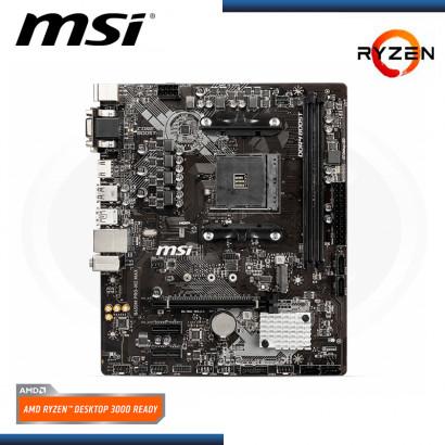 MB MSI B450M PRO-M2 MAX AMD RYZEN DDR4 AM4 (PN:911-7B84-033)