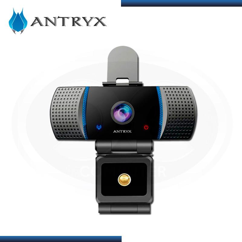 AURICULARES ANTRYX H750BT BLUETOOTH CON MICROFONO (PN:ADS-H750BTK)