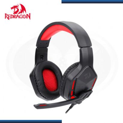 AUDIFONO REDRAGON THEMIS H220 CON MICROFONO STEREO 3.5MM