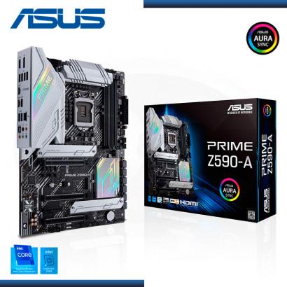 MB ASUS PRIME Z590-A DDR4 LGA 1200 (PN:90MB16D0-M0AAYO)