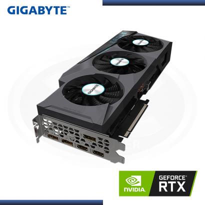GIGABYTE GEFORCE RTX 3080 10GB GDDR6X 320BITS OC EAGLE (PN:GV-N3080EAGLE-10GD)