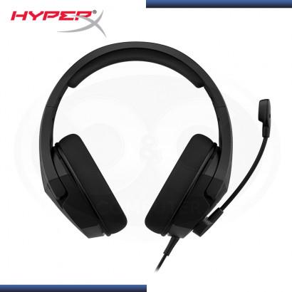 AUDIFONO HYPERX CLOUD STINGER CORE 7.1 CON MICROFONO BLACK (PN:HHSS1C-AA-BK/G)