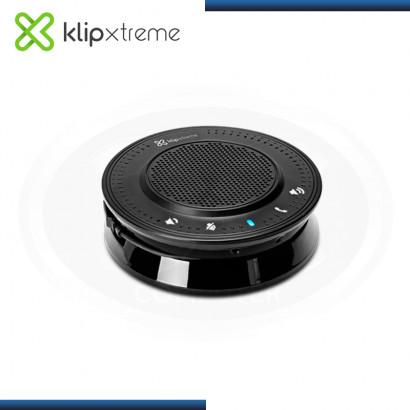 PARLANTE KLIP XTREME LINK 360 CON MICROFONO BLACK USB (PN:KCS-500)