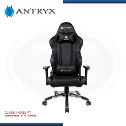 SILLA ANTRYX PANTHER BLACK XTREME RACING (PN:AXR-5150-2K)