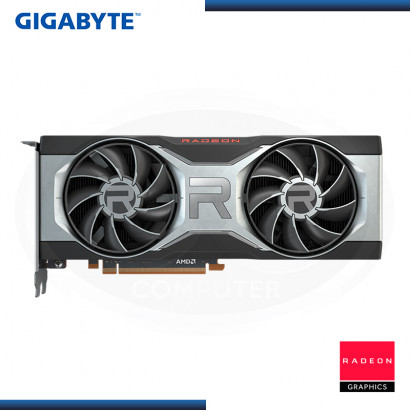 GIGABYTE RADEON RX 6700 XT 12GB GDDR6 192BITS (PN:GV-R67XT-12GD-B)