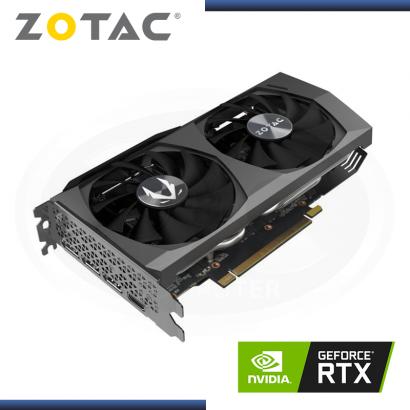 ZOTAC GAMING GEFORCE RTX 3060 12GB GDDR6 192BITS TWIN EDGE (PN:9288-2N630-201Z8)