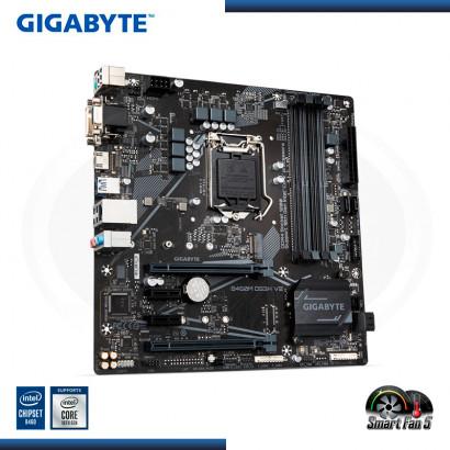 MB GIGABYTE B460M DS3H V2 DDR4 LGA 1200