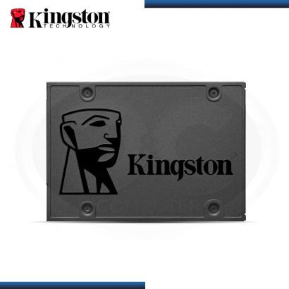 "SSD 960GB KINGSTON SSDNOW A400 SATA3 2.5"" (PN:SA400S37/960G)"