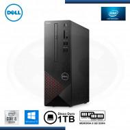 DELL VOSTRO 3681 SFF PC INTEL CI5-10400 2.90GHZ / 8GB DDR4 / 1TB / WIND 10 PRO (PN:C9CM7)
