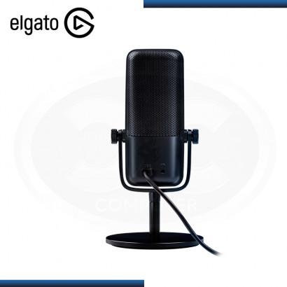 MICROFONO ELGATO WAVE:1 BLACK USB (PN:10MAA9901)