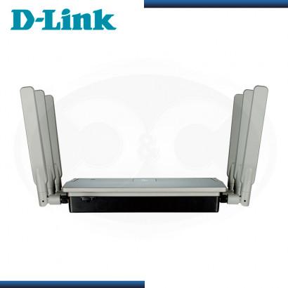 ACCESS POINT D-LINK DAP-2695 AC1750 DUAL BAND 6 ANTENAS WIRELESS