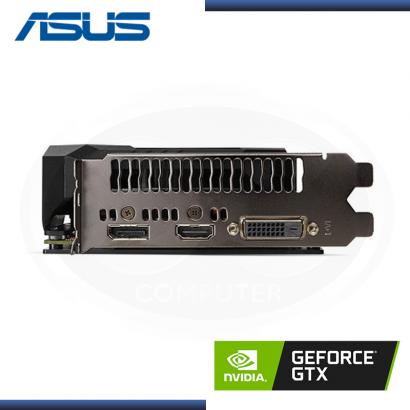 ASUS GEFORCE GTX 1660 SUPER 6GB GDDR6 192BITS OC TUF GAMING (PN:90YV0DT2-MTAA00)