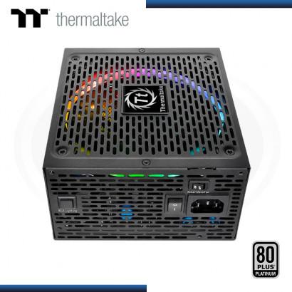 FUENTE THERMALTAKE TOUGHPOWER GRAND 1200W RGB 80 PLUS PLATINUM MODULAR (PN:PS-TPG-1200F1FAPU-1)