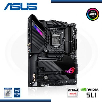 MB ASUS ROG MAXIMUS XII HERO (WI-FI) DDR4 LGA 1200 (PN:90MB12R0-MOAAYO)