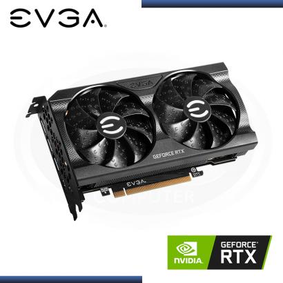 EVGA GEFORCE RTX 3060 12GB GDDR6 192BITS XC (PN:12G-P5-3657-KR)